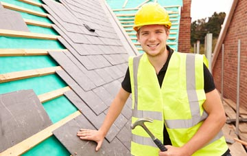 find trusted Balornock roofers in Glasgow City